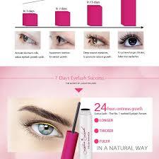 Qu Serum lotus lash eyelash 2017 new profitable cosmetic oem label