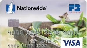 Ohio travel credit cards images Ohio farm bureau platinum credit card ohio farm bureau jpg