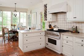 Hand Painted Tiles For Kitchen Backsplash Simply Chic Home U0026 Design Magazine