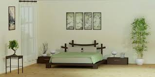 Rejuvenating Zen Bedrooms For A Stress Free Ambience Home - Zen style interior design