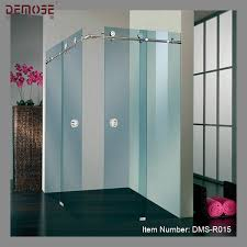 Frosted Glass Bathroom Doors by Glass Doors For Bathrooms Glass Doors For Bathrooms Suppliers And