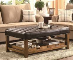 Soft Coffee Tables Top Soft Coffee Table 1000 Ideas About Ottoman Coffee Tables On