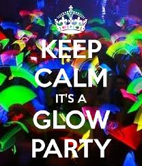 glow party glow party boys clubs of southeast virginia