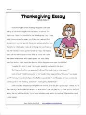 thanksgiving day essay 2017 calendars
