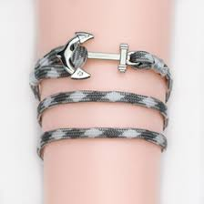 Popular Items For Love Anchors - leather bracelets love anchor nz buy new leather bracelets love