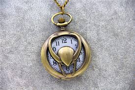 pocket watch necklace wholesale images 20pcs lot wholesale fashion jewelry vintage charm thor pocket jpg