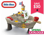 Little Tikes Anchors Away Pirate Ship Water Table Dealsdirect Spring Catalogue On Sale Boat Sandpit 129 Lay Z