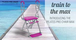 Chair Factory Falls Home Pilates Pro Chair