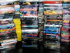 cheap dvds make collecting easy and affordable