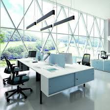 bureau en open space 16 best bureaux open space images on bench sofas and