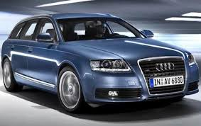 audi a6 price 2009 audi a6 information and photos zombiedrive