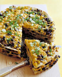 vegetarian recipes to introduce into your weekly menu