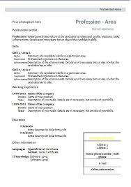 combination resume templates cv templates combination 1 resume templates