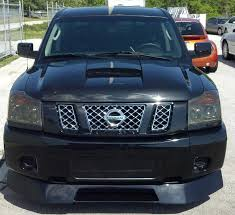 nissan armada for sale manitoba relentless titan being sold barrett jackson april 5th win