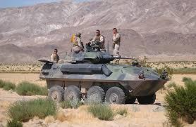 light armored vehicle 25 lav 25