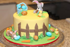 Easter Cake Decorating Ideas Recipes by Easter Cakes Decorations Ideas Recipe 52243 Related Pictur
