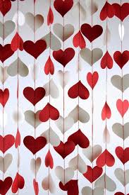 Homemade Valentine Decorations Ideas by The 25 Best Valentine Decorations Ideas On Pinterest Diy