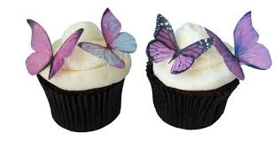 butterfly cake toppers monday morning blues edible butterfly cake toppers the brass