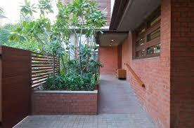 ideas for front garden wall design the garden inspirations