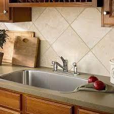 Moen Quinn Kitchen Faucet by Manor Chrome 1 Handle Kitchen Faucet W Soap Dispenser 87439