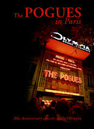 the pogues in the wake of the medusa