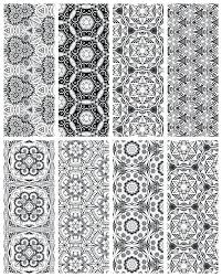 coloring pages bookmarks bookmark coloring pages coloring page printable bookmarks are a fun