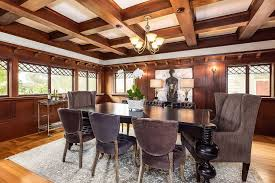Arts And Crafts Home Interiors Alameda Island Arts And Crafts Home Asks 1 5 Million Curbed Sf