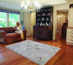 Fleur De Lis Area Rug Fibre By Auskin Shearling Sheepskin Bungalow Collection Area Rug