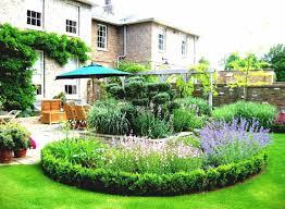 garden with full sun flower beds beautiful flower bed design