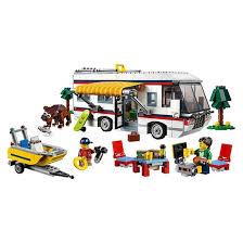 lego creator vacation getaways 31052 target