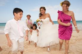 hawaiian weddings all inclusive hawaiian wedding or honeymoon packages