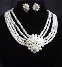 white pearls necklace designs images 14 most elegant pearl necklace designs really pearls sets jpg
