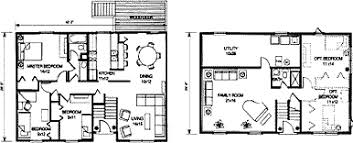 two story home plans statesville home plans lumber