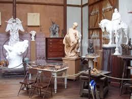 Studio Interior by File Chesterwood Stockbridge Ma Studio Interior Jpg
