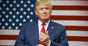 Donald Trump Presiden Amerika   ancaman donald trump setelah terpilih jadi presiden amerika