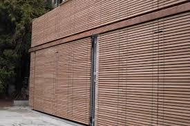 rivestimento facciate in legno xilo 1934 essenze facciate ventilate in legno