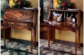 Secretarys Desk by Secretary Desk The Flat Decoration