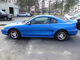 1998 ford mustang for sale carsforsale com