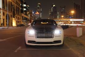 roll royce drake rolls royce wraith a class above u2013 ht says