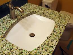 Undermount Bathroom Sink With Faucet Holes by Inspiring Small Bathroom Sinks Undermount Using Rectangular Wash