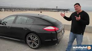 panamera porsche 2012 2012 porsche panamera test drive u0026 luxury sports car video review