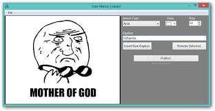 Meme Generator For Mac - free meme maker for mac image memes at relatably com