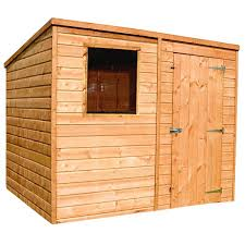 Shiplap Sheds 6 X 4 Fascinating 50 Garden Sheds 8 X 3 Design Decoration Of Arrow