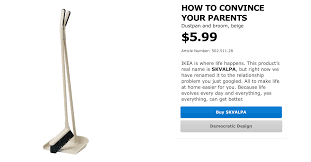 here is how ikea could solve all your relationship problems her ie