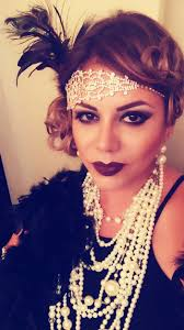 Girls Halloween Makeup Best 25 Flapper Halloween Costumes Ideas On Pinterest Vintage