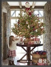 tabletop christmas tree tis the season savvy southern style southern and wraps