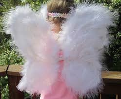 Halloween Costume Angel Wings 33 Black White Images Angel Costumes