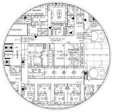 rms titanic deck plans