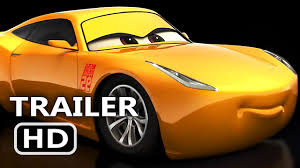 cars 3 official trailer 2017 disney pixar animation movie hd