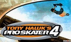 tony hawk pro skater apk tony hawk s pro skater 4 android apk 3944691